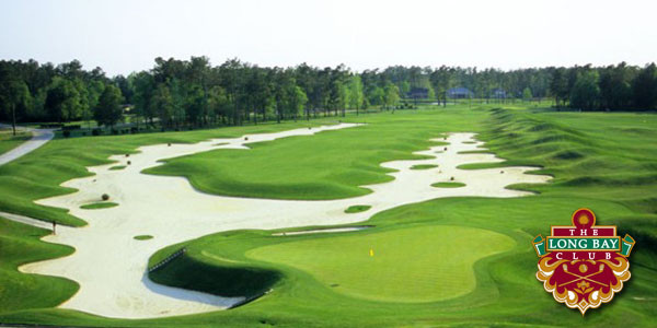 Long Bay Golf Club Myrtle Beach Guide Courses Packages Reviews From Mbn