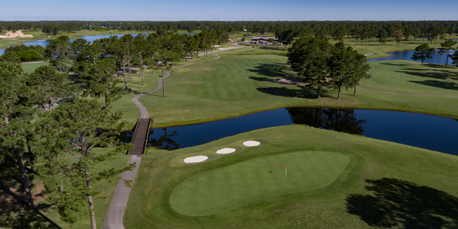 The Man O War Golf Club Myrtle Beach Golf Courses Packages Reviews From Mbn