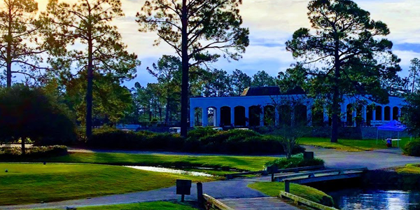 Myrtle Beach National Clubhouse