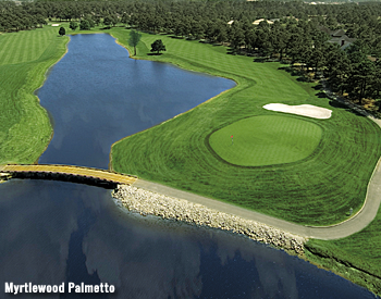 Myrtlewood Palmetto Course
