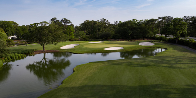 Dunes Golf & Beach Club Golf in Myrtle Beach, SC | MBN Grand