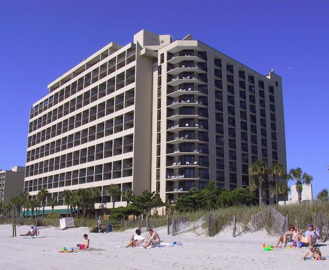 Image Result For Myrtle Beach Motels Oceanfront