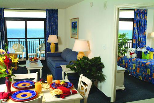 North Myrtle Beach Hotels >> Ocean Reef Resort   Golf Hotels in Myrtle Beach from MBN.com   Myrtle Beach Golf Courses ...