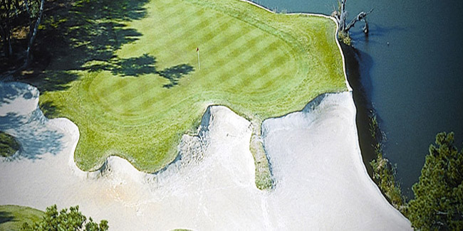 Image of Oyster Bay Golf Links