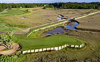 Tumbnail for: Marsh-Heavy Courses in Myrtle Beach Tie Golf to the Environment