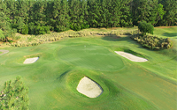 Tumbnail for: 5 Myrtle Beach-Area Golf Courses Where Short-Game Acumen Makes the Difference