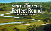 Tumbnail for: Myrtle Beach Golf's Perfect Round Project Has Led To Something Special
