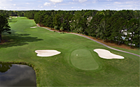 Tumbnail for: 5 Myrtle Beach Golf Courses That Serve Bombers Well