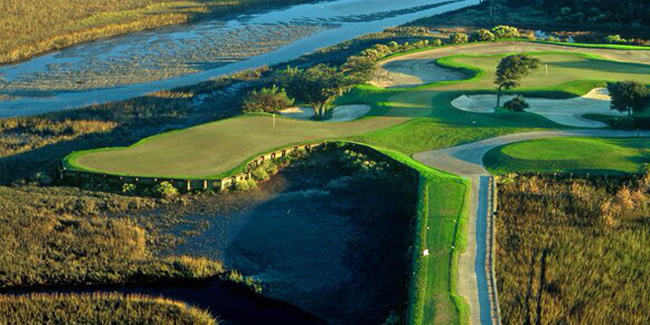 Image of Pawleys Plantation Golf & Country Club
