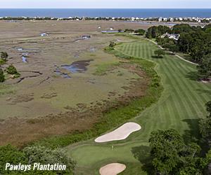Five Most Difficult Myrtle Beach Golf Courses   Myrtle Beach