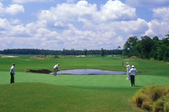 Pearl West Golf Links Myrtle Beach Guide