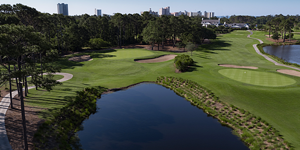 Tumbnail for: Tried and True: Myrtle Beach's Oldest Golf Courses Standing Test Of Time