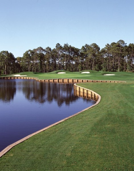 Tumbnail for: 5 High-Handicap-Friendly Golf Courses in Myrtle Beach