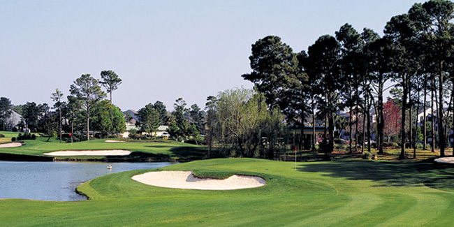 Image of Possum Trot Golf Club