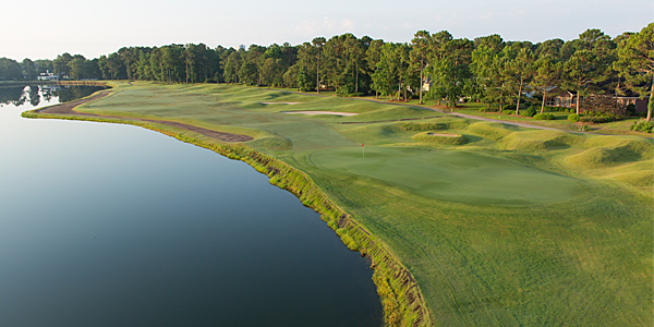 Tumbnail for: Myrtle Beach Golf's Five Hardest Closing Holes