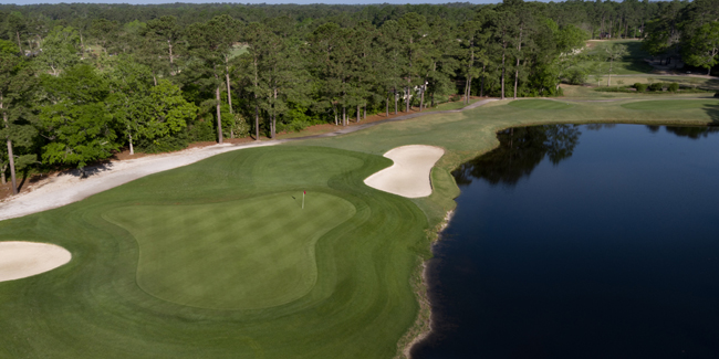 River Hills Golf and Country Club | Myrtle Beach Golf Guide | Myrtle