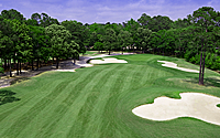 Tumbnail for: Skip the Lay-Up: Go For The Green On These 5 Reachable Myrtle Beach Par 4s