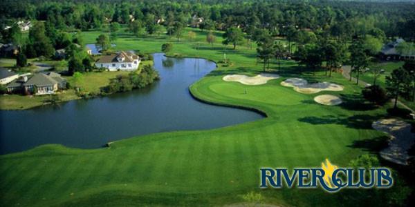 River Club Golf In Myrtle Beach Sc Mbn Golf Guide
