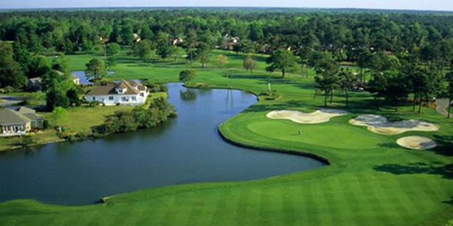 Image of River Club Golf