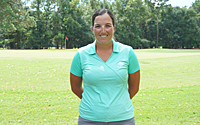 Tumbnail for: River Hills' New Head Golf Professional Smith Rolling into Management