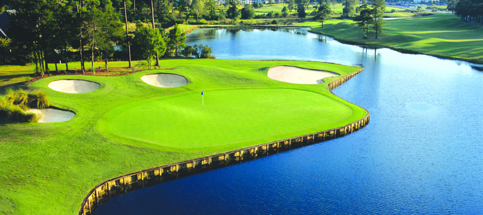 Image of Sea Trail Resort - Jones Course