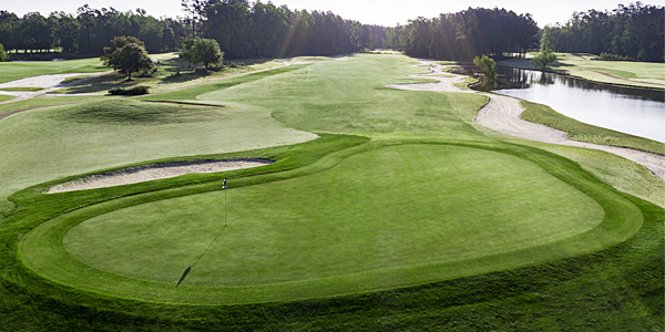 Tumbnail for: Shaftesbury Glen Anchoring Underserved Section of Grand Strand Golf