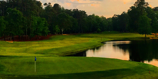 Image of TPC of Myrtle Beach
