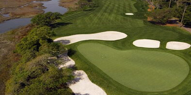 Image of Tidewater Golf Club