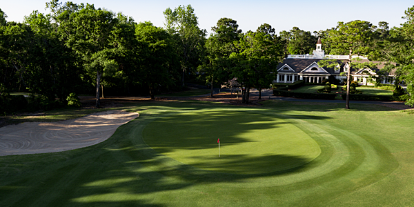 Tumbnail for: Video Spotlight: Tradition Golf Club