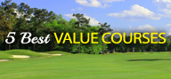 Thumbnail for: 5 Best Value Myrtle Beach Golf Courses