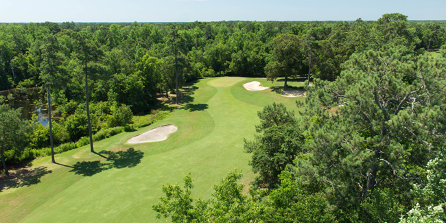 Witch Golf Club | Myrtle Beach Golf Courses, Packages & Reviews from MBN