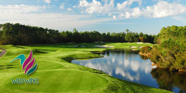 Image of Wild Wing Golf Plantation
