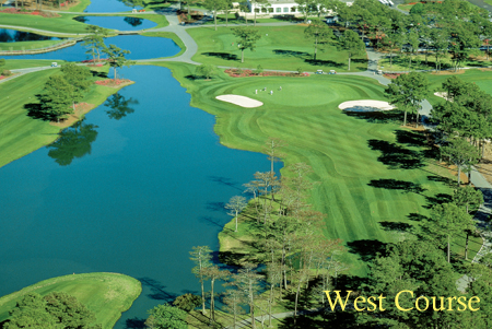 "Tumbnail for: Five ""Best Bang for the Buck"" Golf Courses in Myrtle Beach"