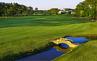 Tumbnail for: 5 Myrtle Beach-Area Courses Bring British Golf to the Grand Strand