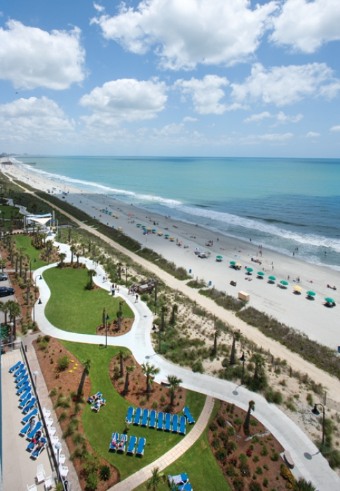 Bayview Resort Myrtle Beach Golf Hotels From Mbn Com