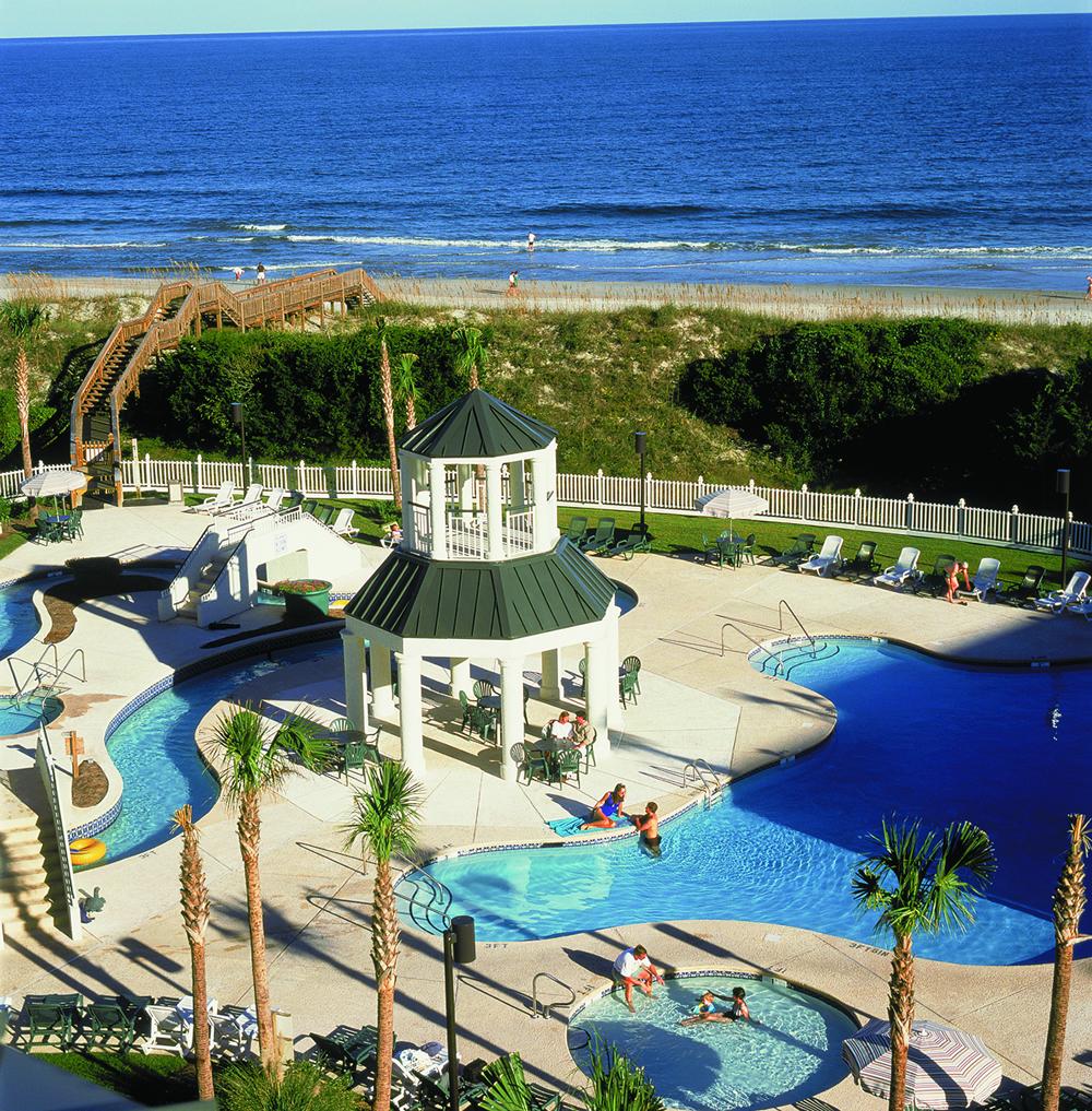 Litchfield Beach And Golf Resort Pawleys Island