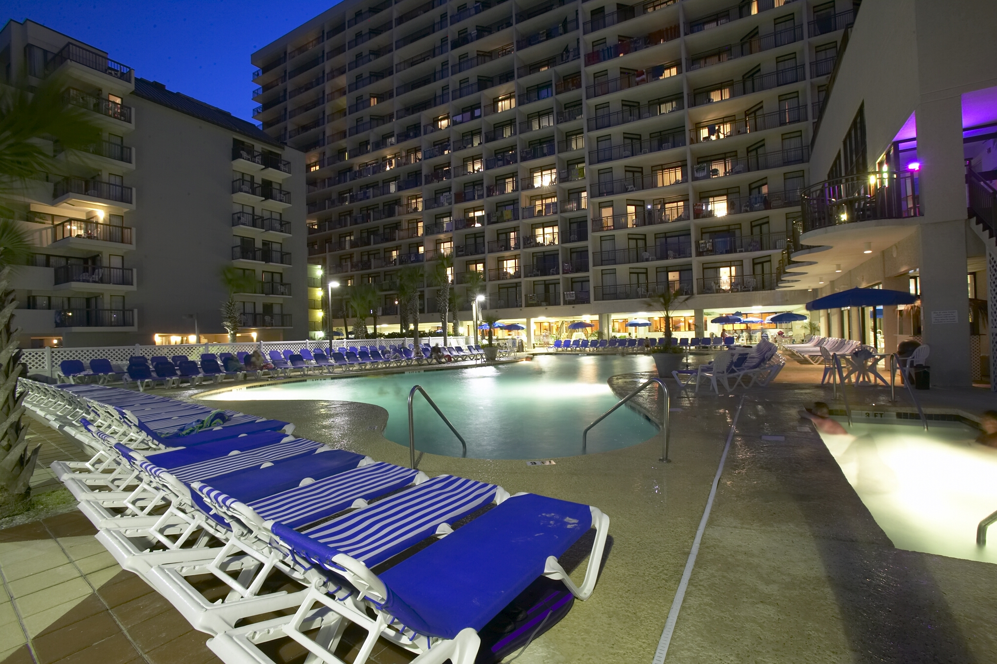 Long Bay Resort Myrtle Beach Hotels Golf Packages From