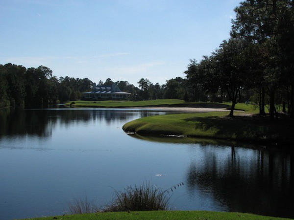 Image of True Blue Golf Club